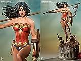 Sideshow DC Comics Collectibles Wonder Woman Premium Format Figure Statue