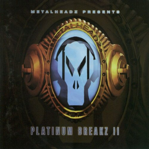 VA-Metalheadz Presents Platinum Breakz II-(828 986.2)-2CD-FLAC-1997-dL Download
