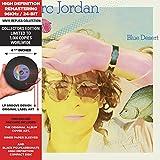 Blue Desert - Paper Sleeve - CD Vinyl Replica Deluxe