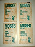 img - for Moses - 4 Volume Set book / textbook / text book