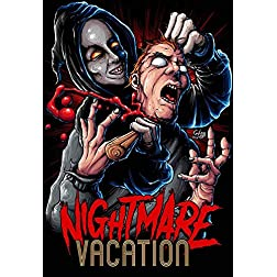 Nightmare Vacation [Blu-ray]