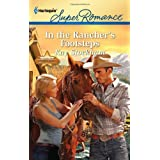 In the Rancher's Footsteps ~ Kay Stockham