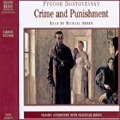 Crime and Punishment | [Feodor Dostoyevsky]