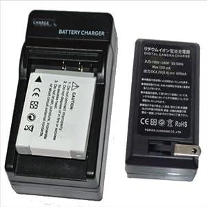 キャノン LP-E8 用 バッテリーチャージャー モノマップジェイピーオリジナル 急速充電器
