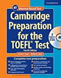 Acquista Cambridge Preparation for the Toefl Test