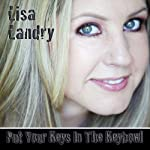 Put Your Keys in the Keybowl | Lisa Landry