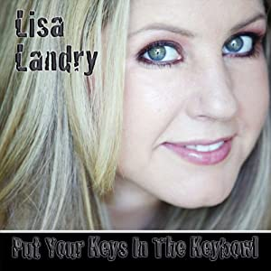 Put Your Keys in the Keybowl | [Lisa Landry]