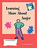 img - for Learning More About Anger book / textbook / text book