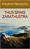 Image of Thus Spake Zarathustra (Annotated)