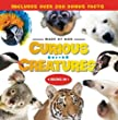 Curious Creatures: 4 Books in 1 (Made By God)