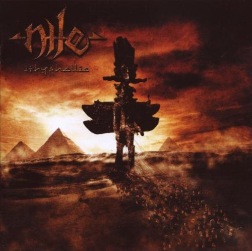 Nile-Ithyphallic-CD-FLAC-2007-SCORN Download