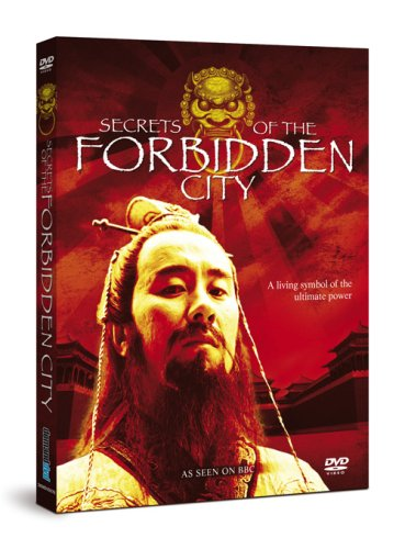 Secrets of the Forbidden City [2008] [DVD]