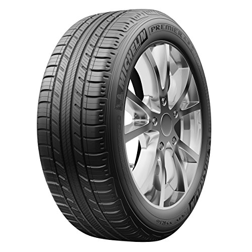 Michelin Premier A/S Touring Radial Tire - 205/55R16 91V (2006 Vw New Beetle Owners Manual compare prices)