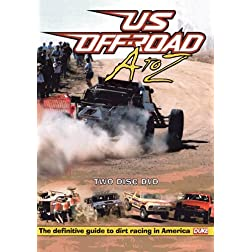 Us Offroad A-z (2 Disc)