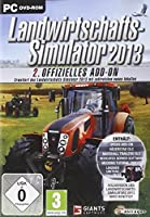 Landwirtschafts-Simulator 2013 - 2. Offizielles Add-On [Edizione: Germania]