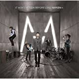Maroon 5 Pop CD, It Won't Be Soon Before Long (CD+DVD Deluxe Edition)[002kr]