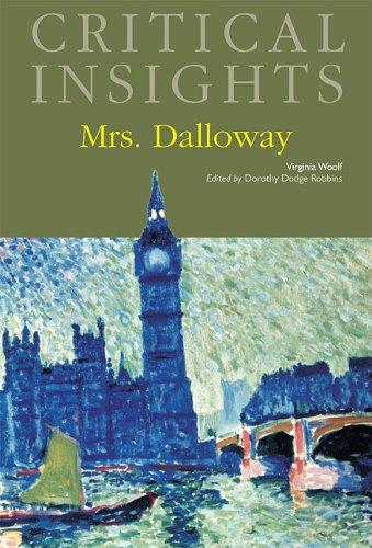 Mrs. Dalloway (Critical Insights)