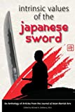 img - for Intrinsic Values of the Japanese Sword book / textbook / text book