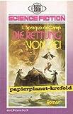 Die Rettung von Zei. Ullstein 2000 - Science Fiction