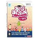 Big Brain Academy (Wii)by Nintendo