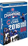 Chicago Cubs 2016 World Series Collectors Edition