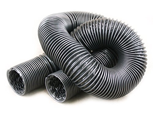 Old Air Products 91-53P - Plastic Duct Hose, 2-1/2