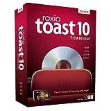 Roxio Toast 10 Titanium (MAC)by Roxio
