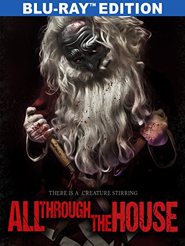 All Through the House [Blu-ray]