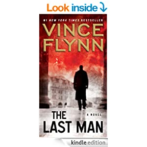 the last man a novel the mitch rapp series book 13