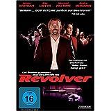 """Revolvervon """"Jason Statham"""""""