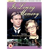 In Loving Memory - The Complete Second Series [DVD] [1980]by Thora Hird
