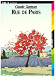 echange, troc Claude Gutman - Rue de Paris