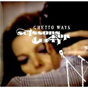 Ghetto Ways [Vinyl]