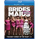 Bridesmaids (Blu-ray + DVD)