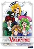 UFO Ultramaiden Valkyrie: The OVA Collection (Seasons 3&4)