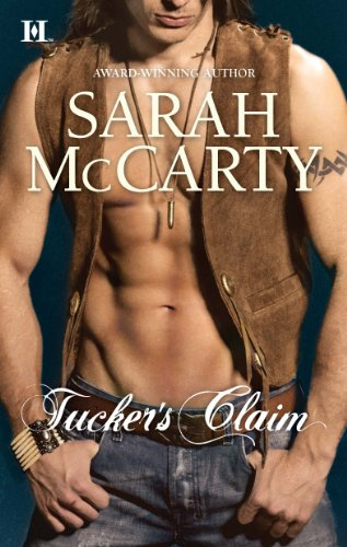 Tucker's Claim (Hell's Eight) by Sarah Mccarty
