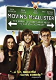 echange, troc Moving Mcallister [Import anglais]