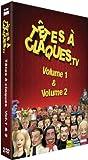 echange, troc Têtes à claques.tv - Vol. 1 & 2
