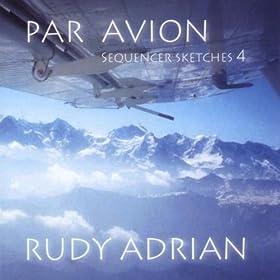 Rudy Adrian - Par Avion Bonus