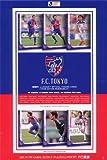 2011Jリーグオフィシャルトレーディングカード チームエディション・メモラビリア FC東京 BOX