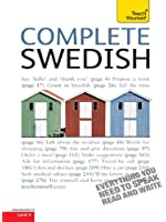 Complete Swedish Beginner to Intermediate Course: Learn to read, write, speak and understand a new language with Teach Yourself (Complete Languages) (English Edition)