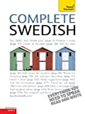 img - for Complete Swedish: Teach Yourself book / textbook / text book