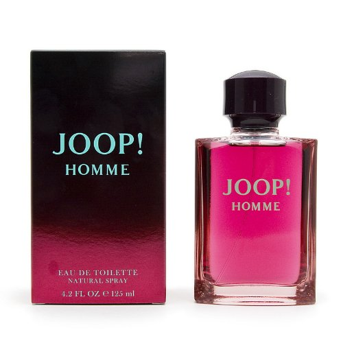 Joop! JOOP! Homme Eau de Toilette, Uomo, 125 ml.
