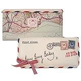 Disaster Designs Paper Plane Ladies Wallet / Purse