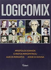 Logicomix par Apóstolos K. Doxiádis