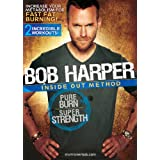 Bob Harper: Inside Out Method--Pure Burn, Super Strength [Import]by Bob Harper