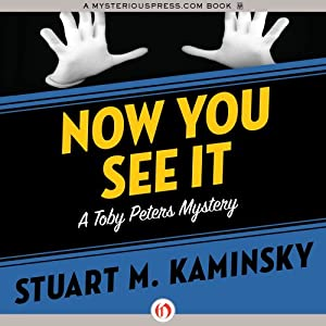 Now You See It | [Stuart M. Kaminsky]