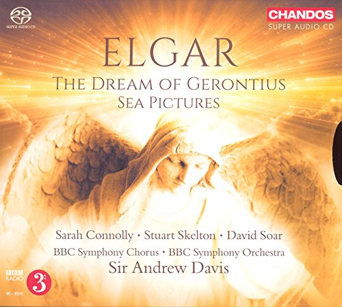 ELGAR / CONNOLLY / SKELTON / SOAR / BBC SYM