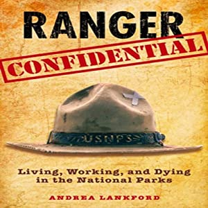 Ranger Confidential Audiobook
