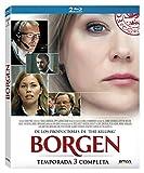 Borgen 3 Temporada Blu-ray España